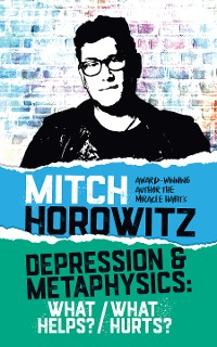 Cover Depression & Metaphysics