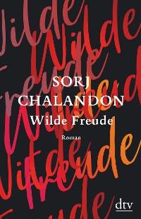 Cover Wilde Freude