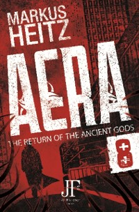 Cover Aera Book 8