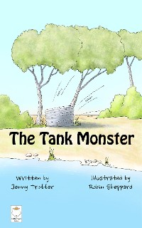 Cover The Tank Monster