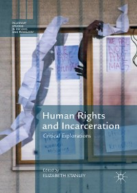 Cover Human Rights and Incarceration