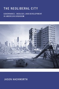 Cover Neoliberal City