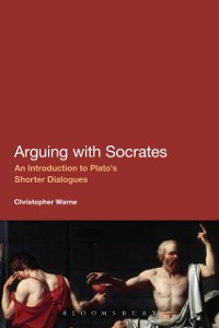 Cover Arguing with Socrates