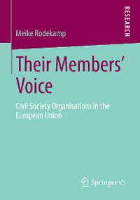 Cover Their Members' Voice