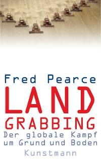Cover Land Grabbing