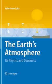 Cover The Earth's Atmosphere