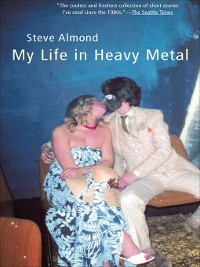 Cover My Life in Heavy Metal
