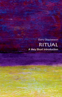 Cover Ritual: A Very Short Introduction