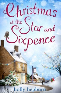 Cover Christmas at the Star and Sixpence