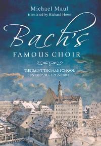 Cover Bach's Famous Choir