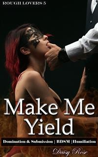 Cover Make Me Yield