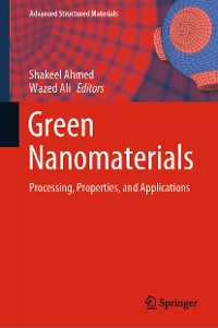 Cover Green Nanomaterials