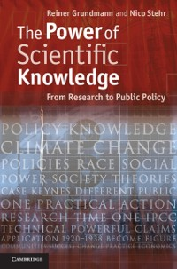 Cover Power of Scientific Knowledge