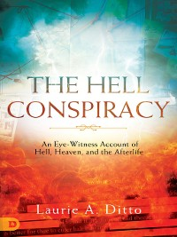 Cover The Hell Conspiracy