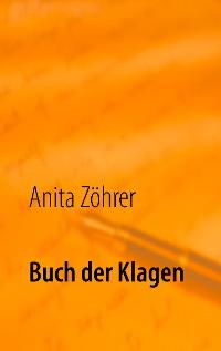 Cover Buch der Klagen