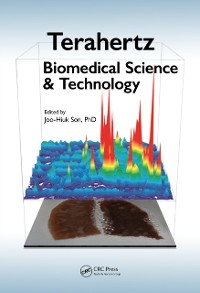 Cover Terahertz Biomedical Science and Technology