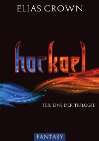Cover Harkael