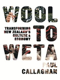 Cover Wool to Weta