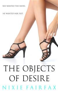 Cover The Objects of Desire
