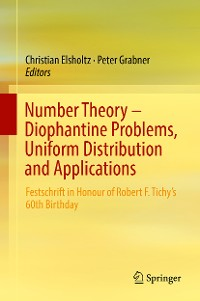 Cover Number Theory – Diophantine Problems, Uniform Distribution and Applications