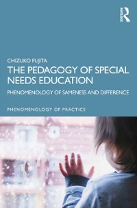 Cover Pedagogy of Special Needs Education