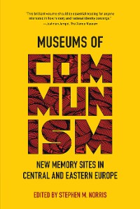Cover Museums of Communism