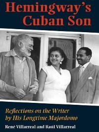 Cover Hemingway's Cuban Son