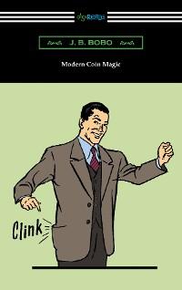 Cover Modern Coin Magic