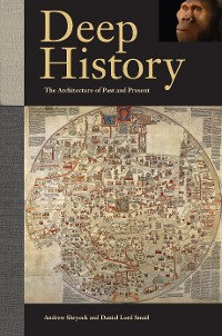 Cover Deep History