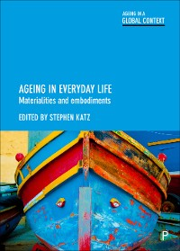 Cover Ageing in Everyday Life