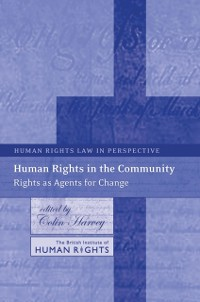 Cover Human Rights in the Community