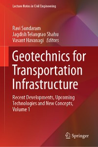 Cover Geotechnics for Transportation Infrastructure