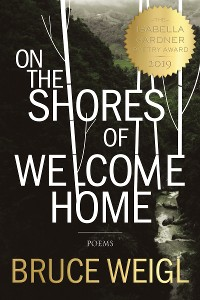 Cover On the Shores of Welcome Home
