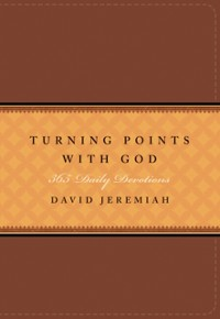 Cover Turning Points with God