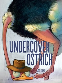Cover Undercover Ostrich
