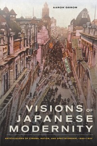 Cover Visions of Japanese Modernity