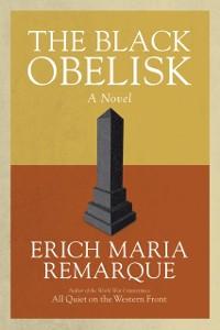 Cover Black Obelisk