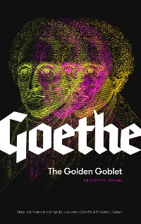 Cover The Golden Goblet