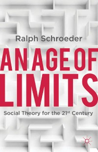 Cover An Age of Limits