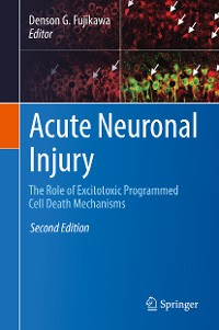 Cover Acute Neuronal Injury