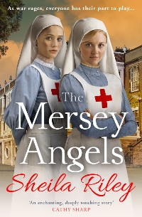 Cover The Mersey Angels