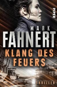 Cover Klang des Feuers