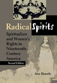 Cover Radical Spirits, Second Edition