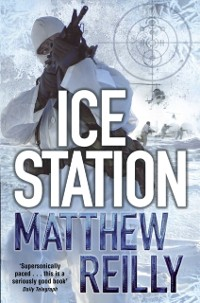 Cover Ice Station