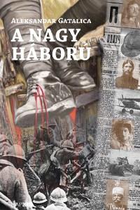 Cover A Nagy Háború