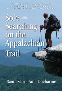 Cover Sole Searching on the Appalachian Trail