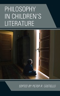 Cover Philosophy in Children's Literature