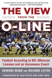 Cover View from the O-Line