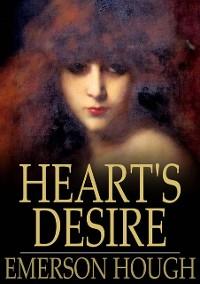Cover Heart's Desire