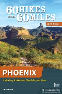 Cover 60 Hikes Within 60 Miles: Phoenix